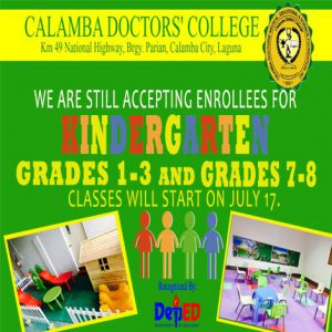CDC Kinder